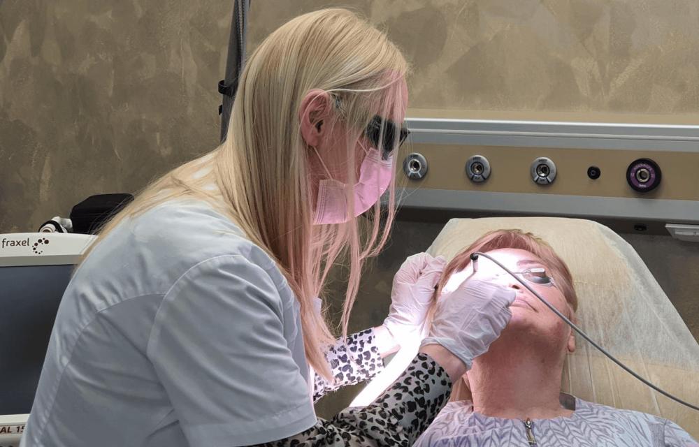 Cutera mokymai – naujos galimybės pacientams