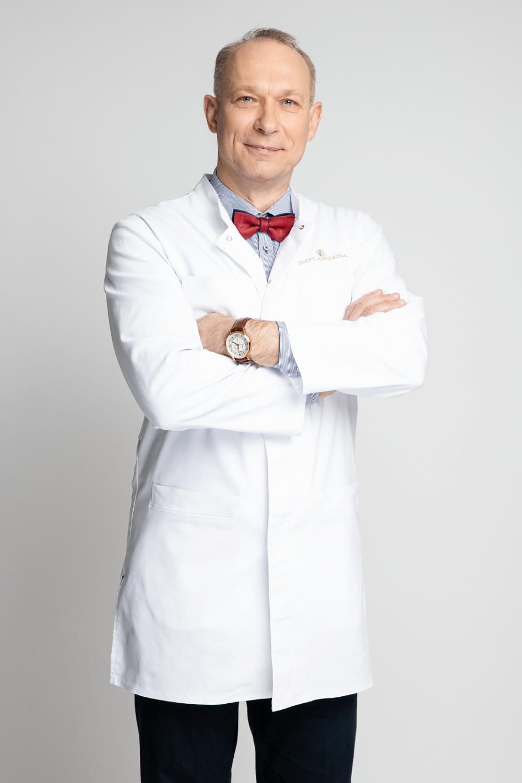 Kąstytis Augustaitis - Gyd. Anesteziologas-reanimatologas
